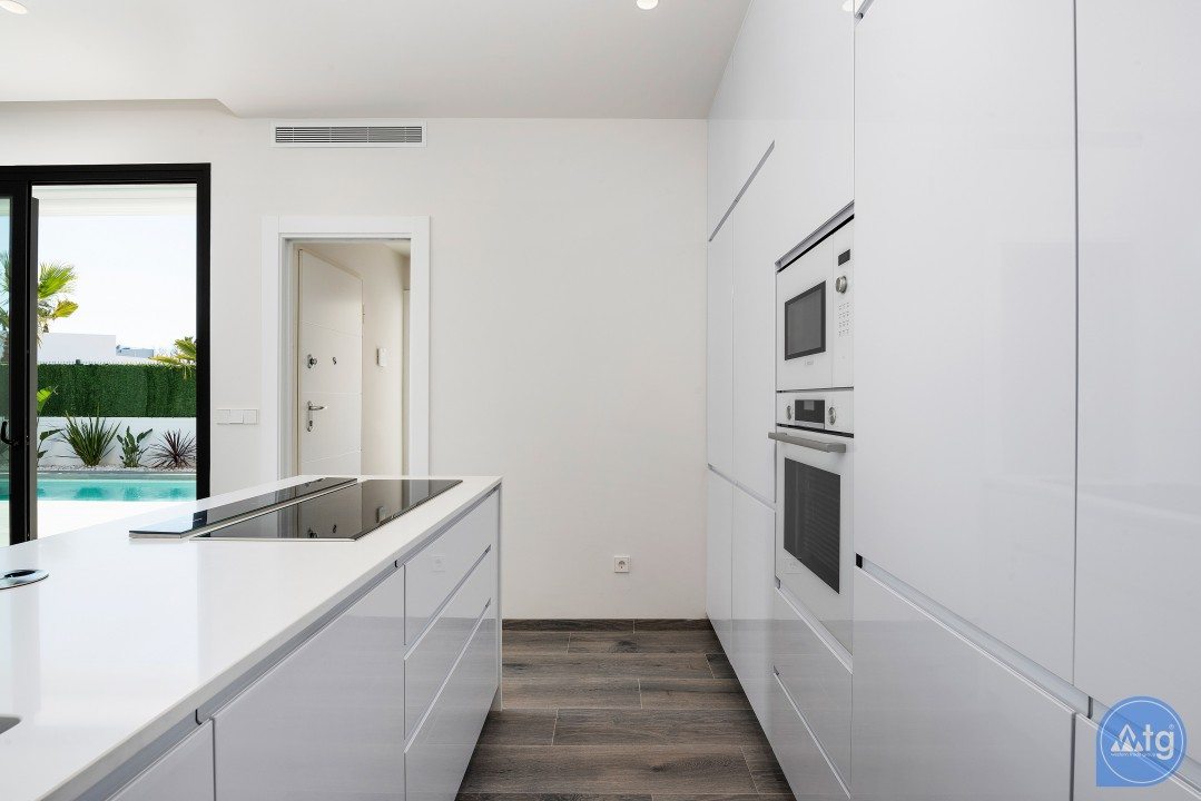 3 bedroom Villa in San Javier  - EF117446 - 18