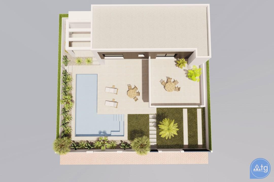 3 bedroom Villa in San Javier  - EF117446 - 22