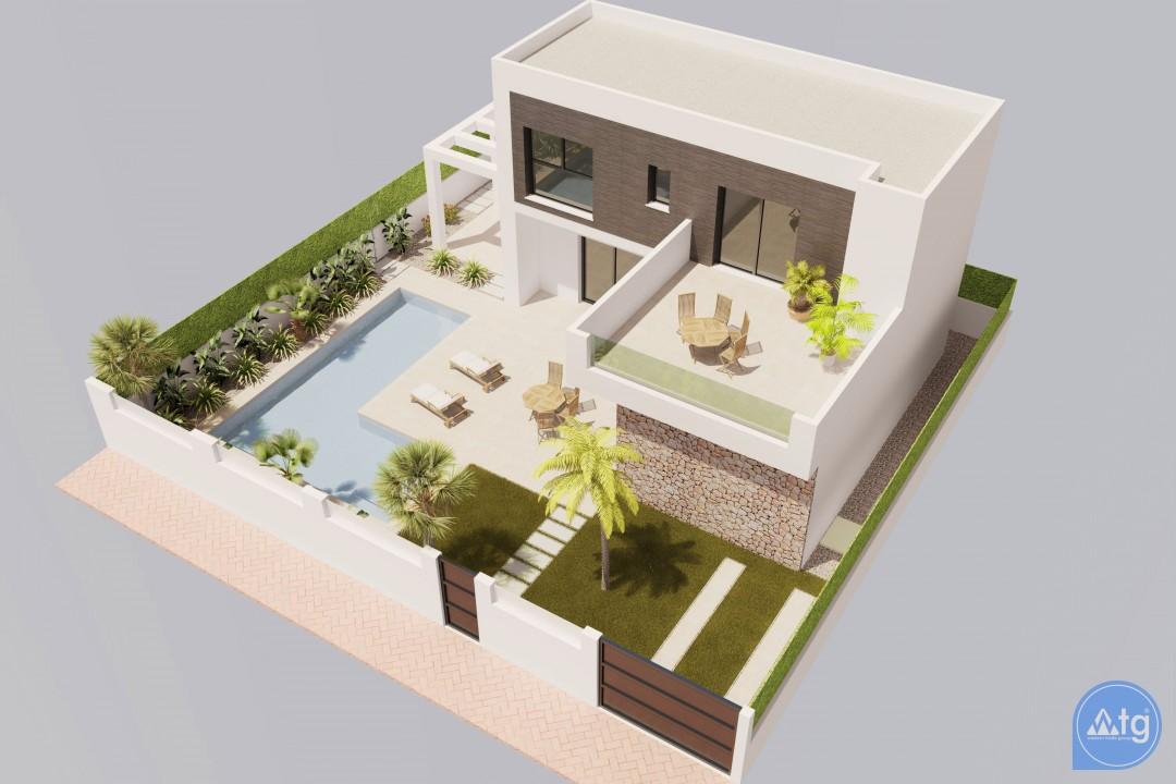 3 bedroom Villa in San Javier  - EF117446 - 25