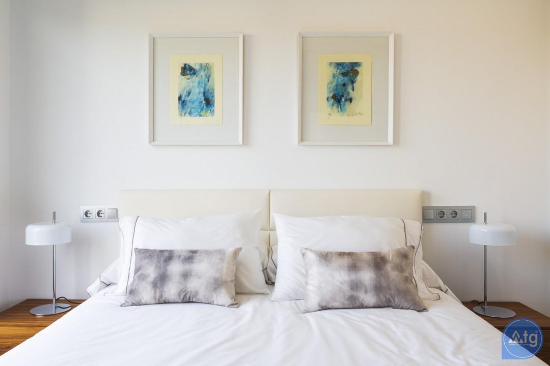 3 bedroom Villa in San Miguel de Salinas - VG7995 - 16