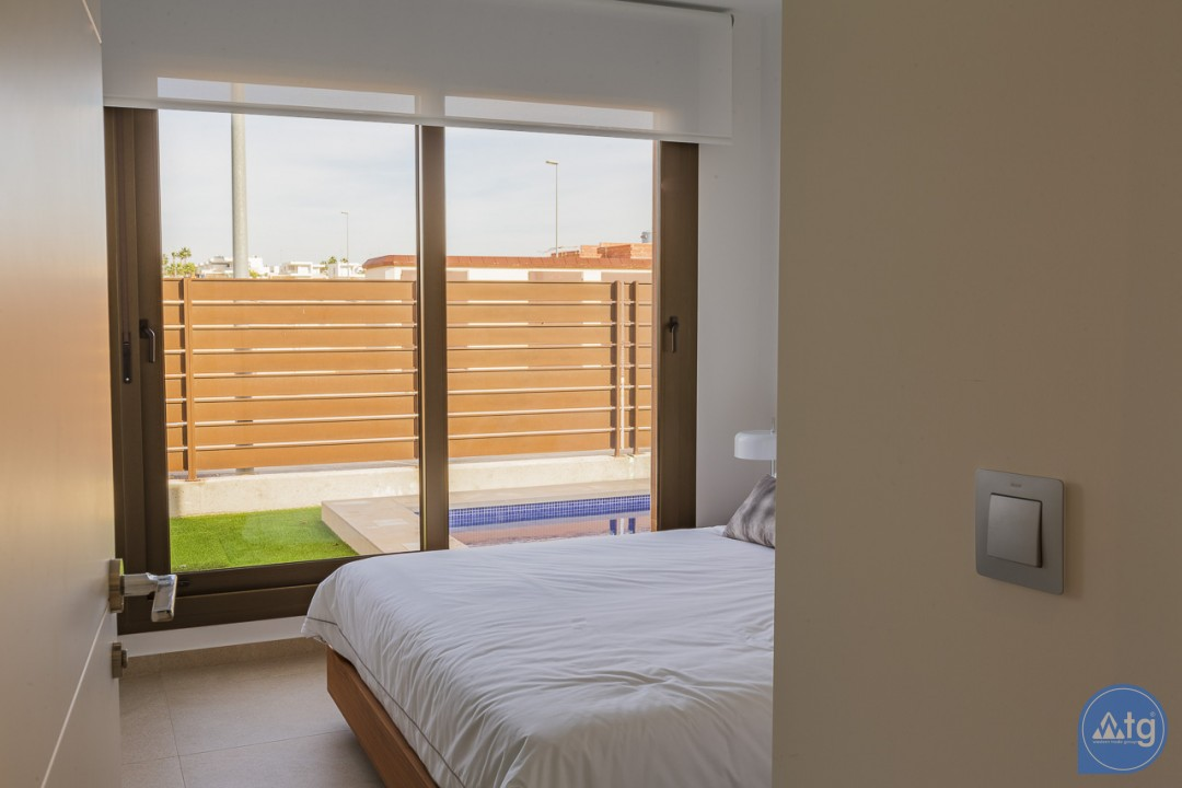 3 bedroom Villa in San Miguel de Salinas - VG7995 - 19