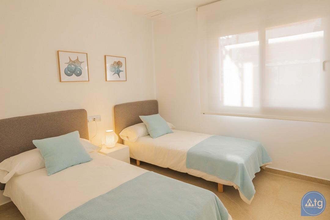 3 bedroom Villa in San Miguel de Salinas - VG7995 - 24