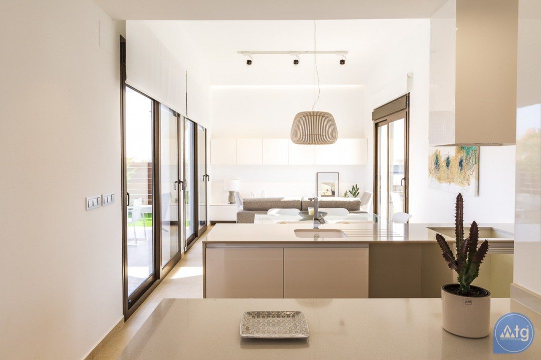 3 bedroom Villa in San Miguel de Salinas - VG7995 - 40