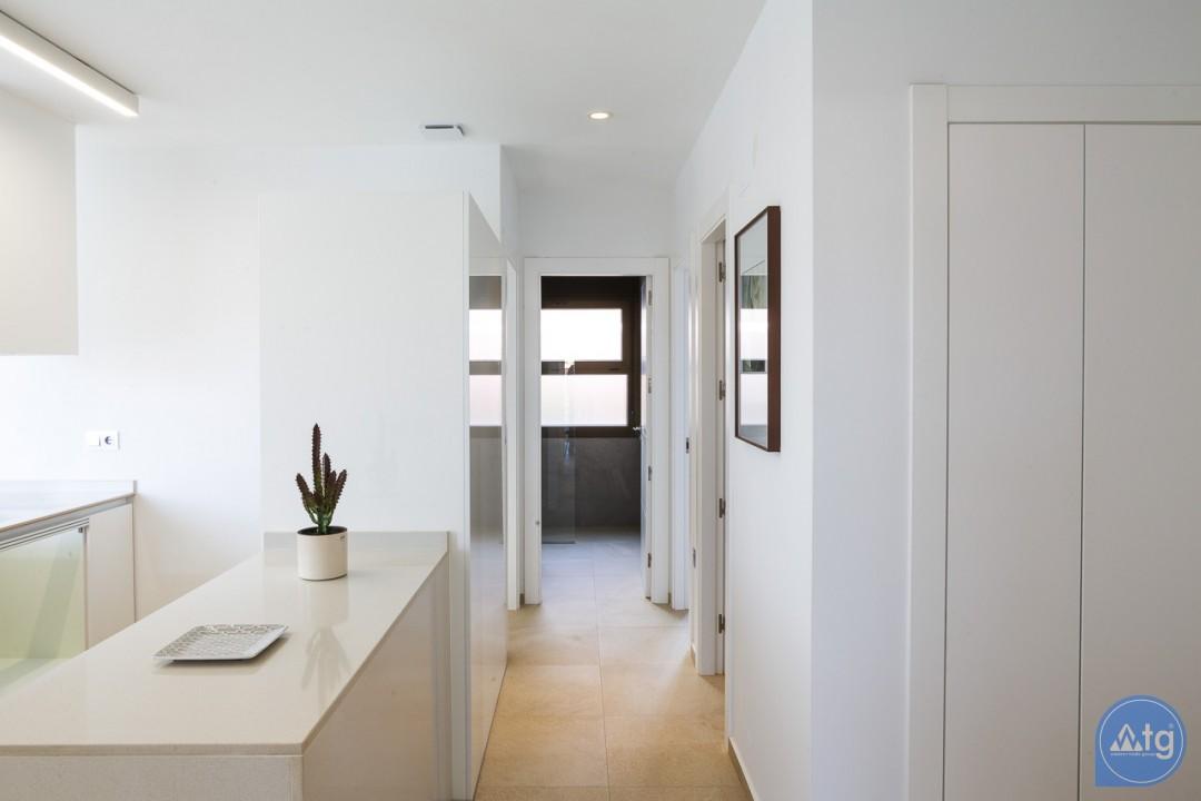 3 bedroom Villa in San Miguel de Salinas - VG7995 - 41