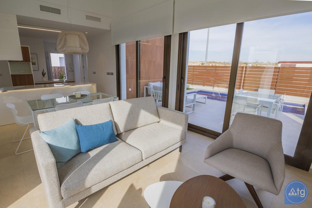 3 bedroom Villa in San Miguel de Salinas - VG7995 - 47