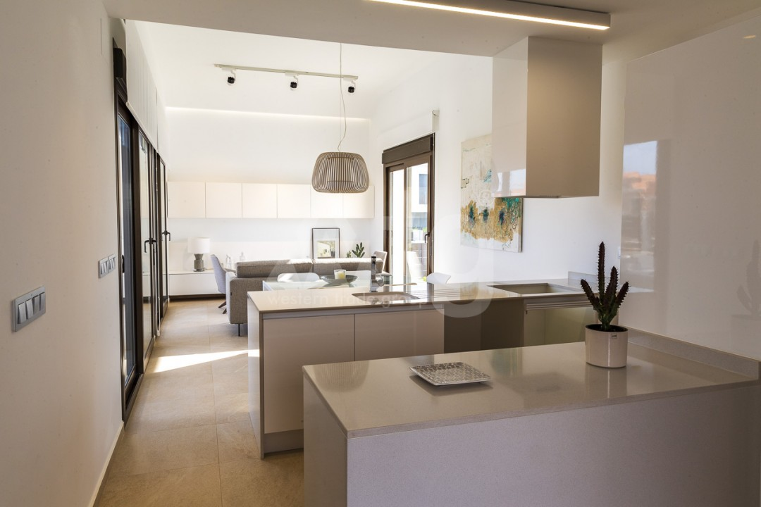 3 bedroom Villa in San Miguel de Salinas - VG7995 - 48