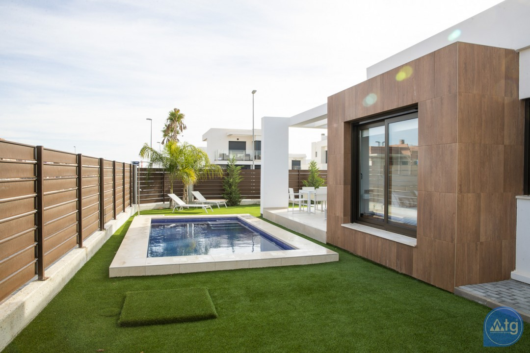 3 bedroom Villa in San Miguel de Salinas - VG7995 - 9