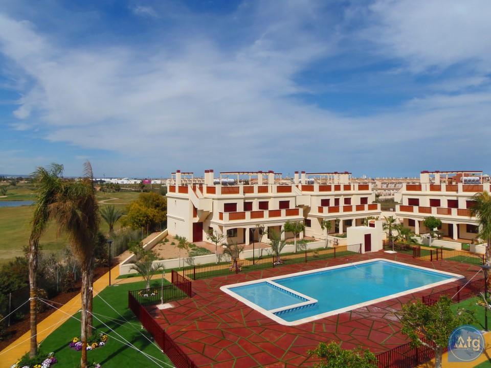 4 bedroom Villa in San Miguel de Salinas - AGI5797 - 1
