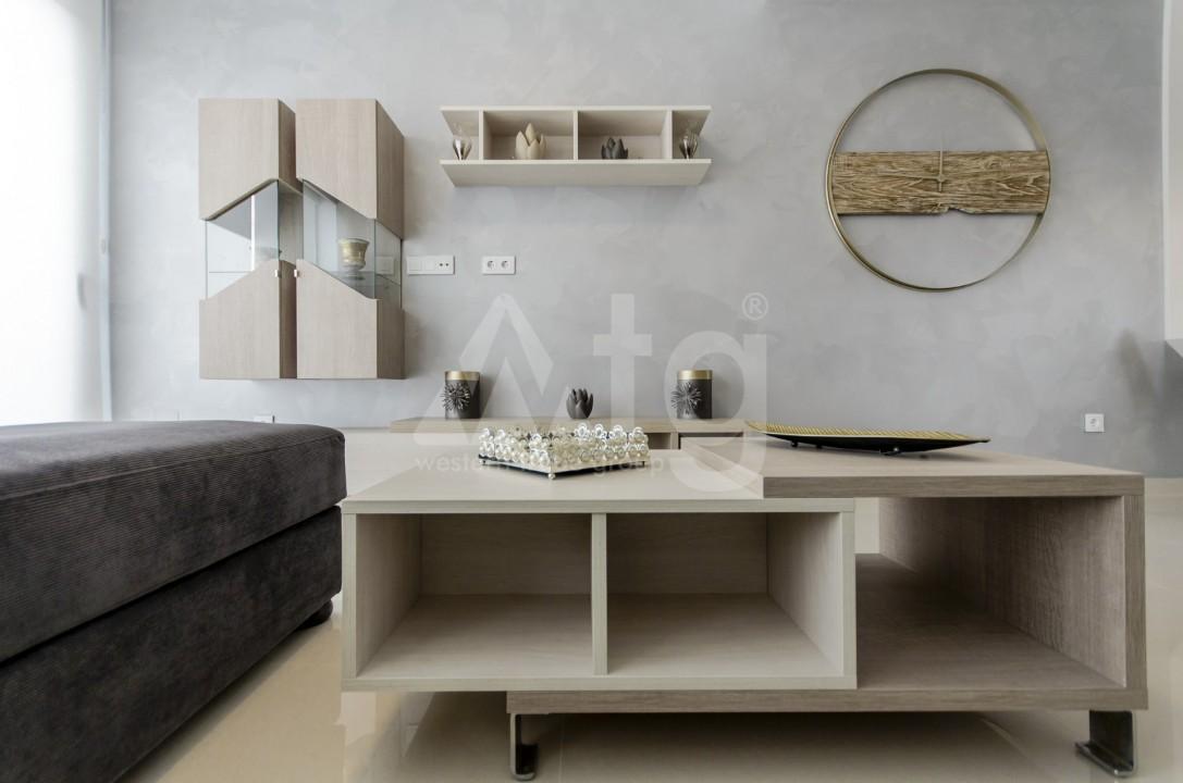 4 bedroom Villa in San Miguel de Salinas - AGI5797 - 19