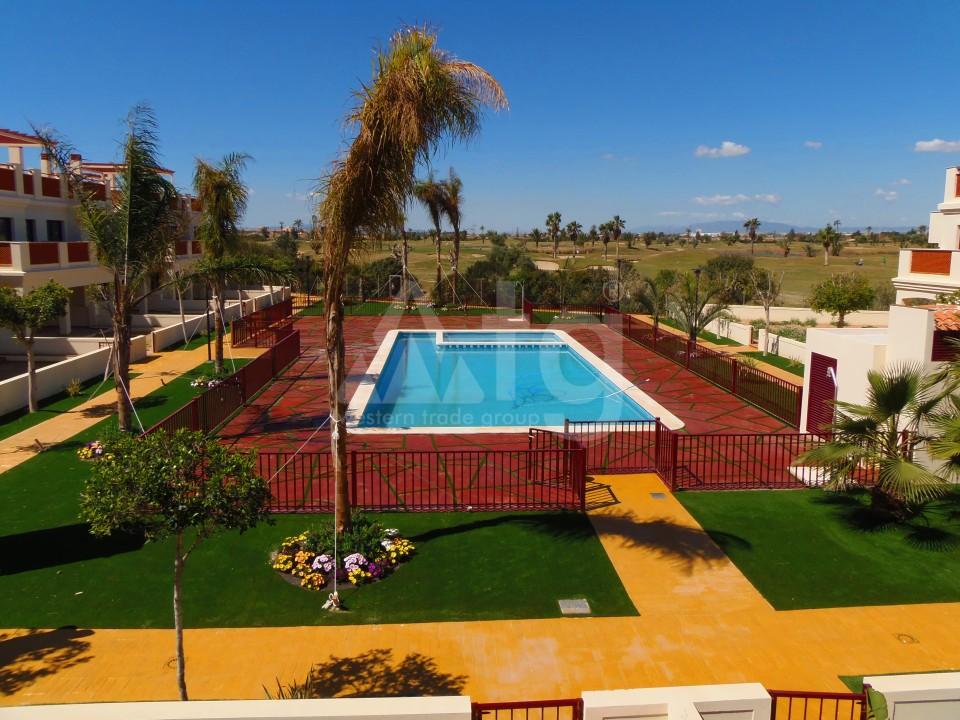 4 bedroom Villa in San Miguel de Salinas - AGI5797 - 2