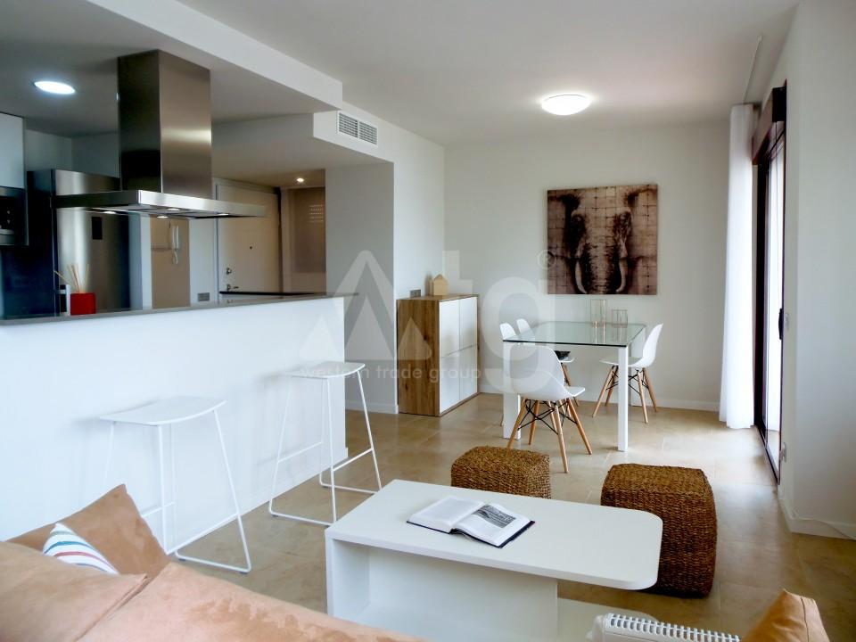 4 bedroom Villa in San Miguel de Salinas - AGI5797 - 4