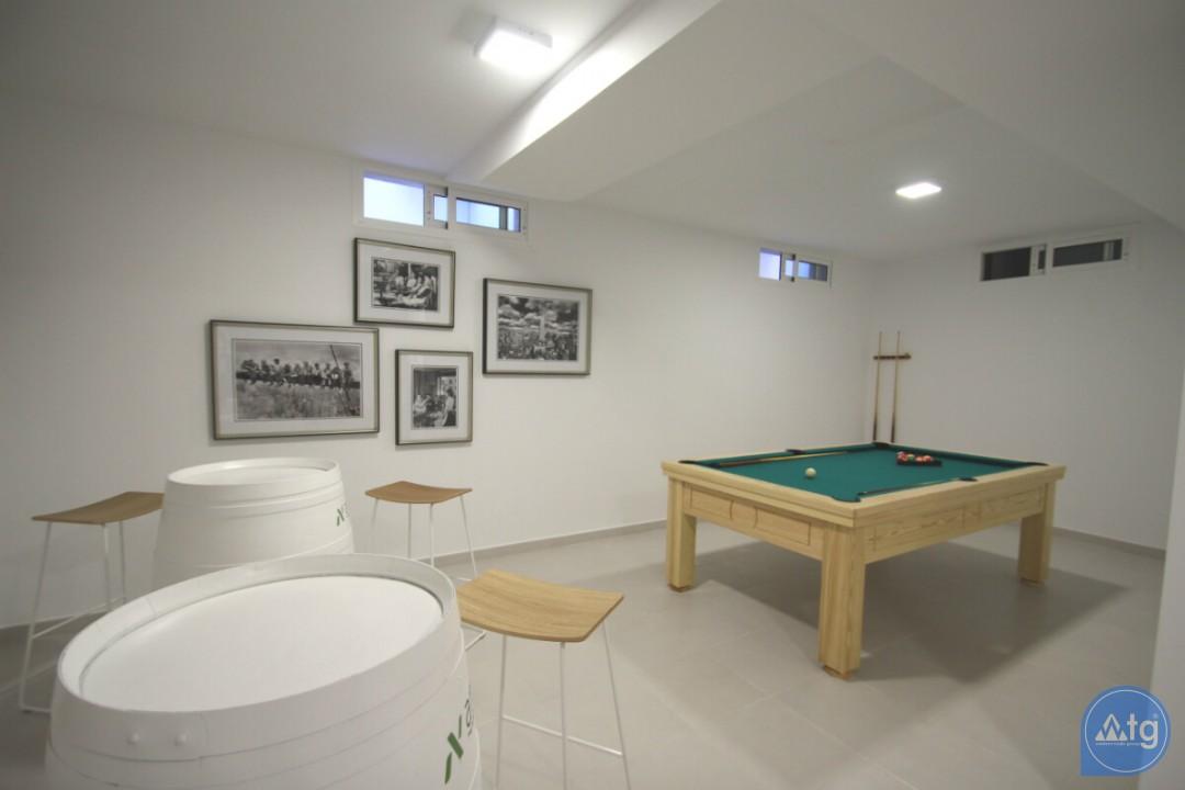 4 bedroom Villa in San Miguel de Salinas  - AGI6080 - 13