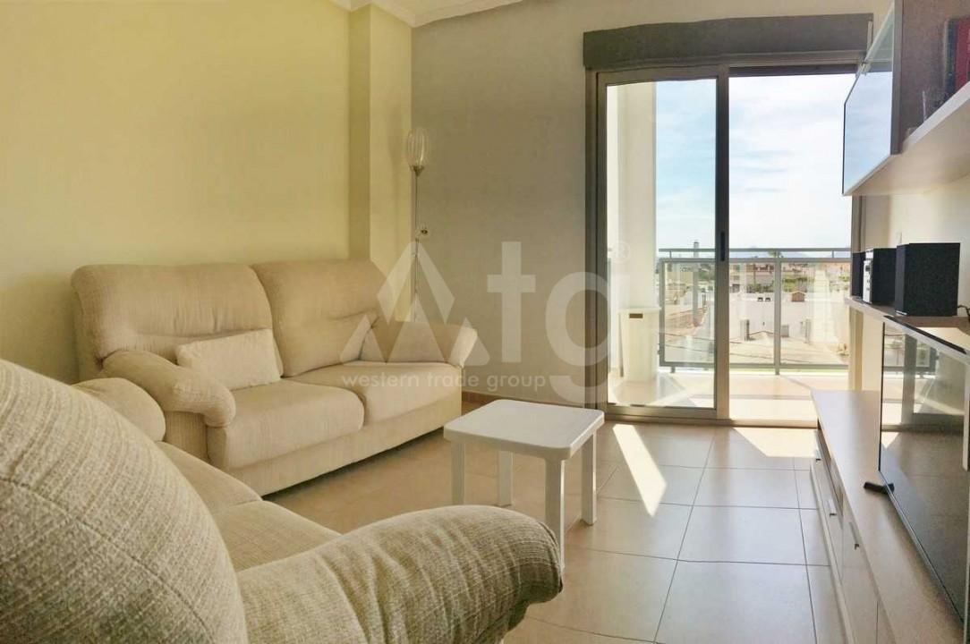 4 bedroom Villa in San Miguel de Salinas  - AGI6080 - 2
