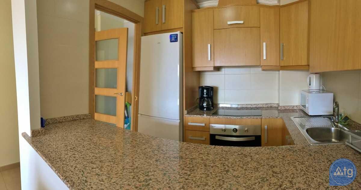 4 bedroom Villa in San Miguel de Salinas  - AGI6080 - 5