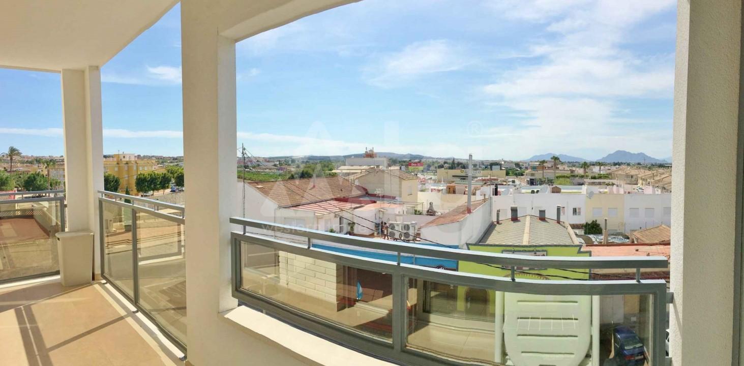 4 bedroom Villa in San Miguel de Salinas  - AGI6080 - 7