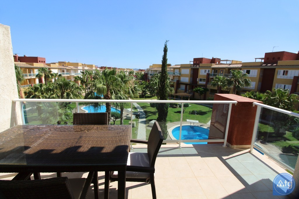 3 bedroom Villa in San Miguel de Salinas - GEO5305 - 2