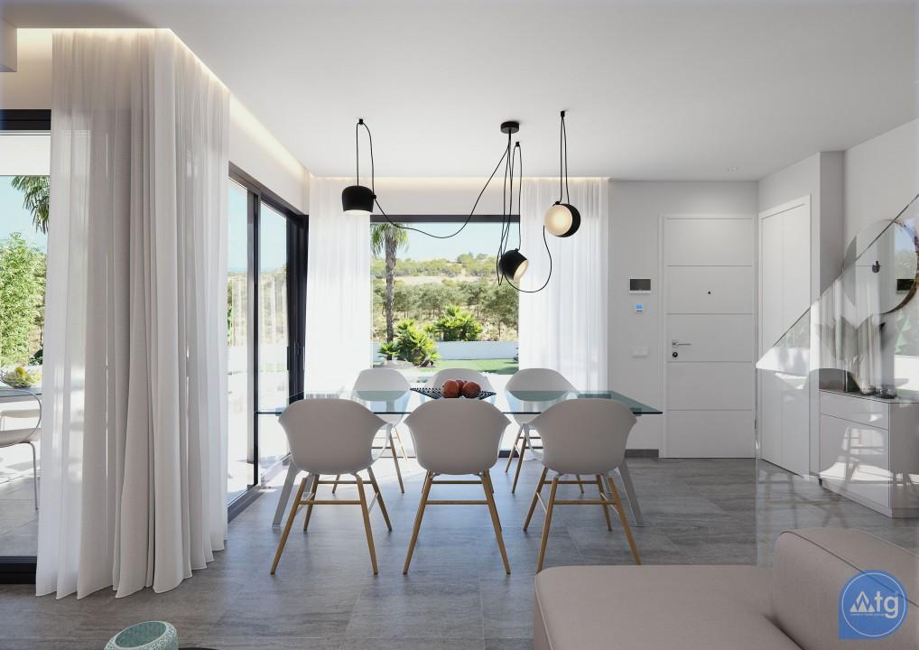 3 bedroom Villa in San Miguel de Salinas  - HH6446 - 10