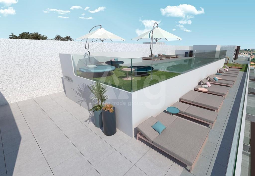 3 bedroom Villa in San Miguel de Salinas  - GEO8123 - 10