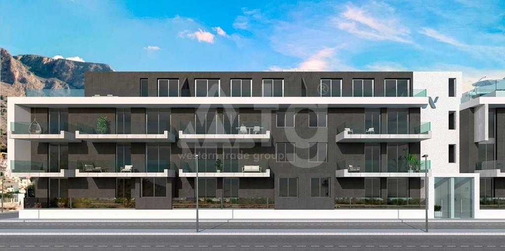 3 bedroom Villa in San Miguel de Salinas  - GEO8123 - 11