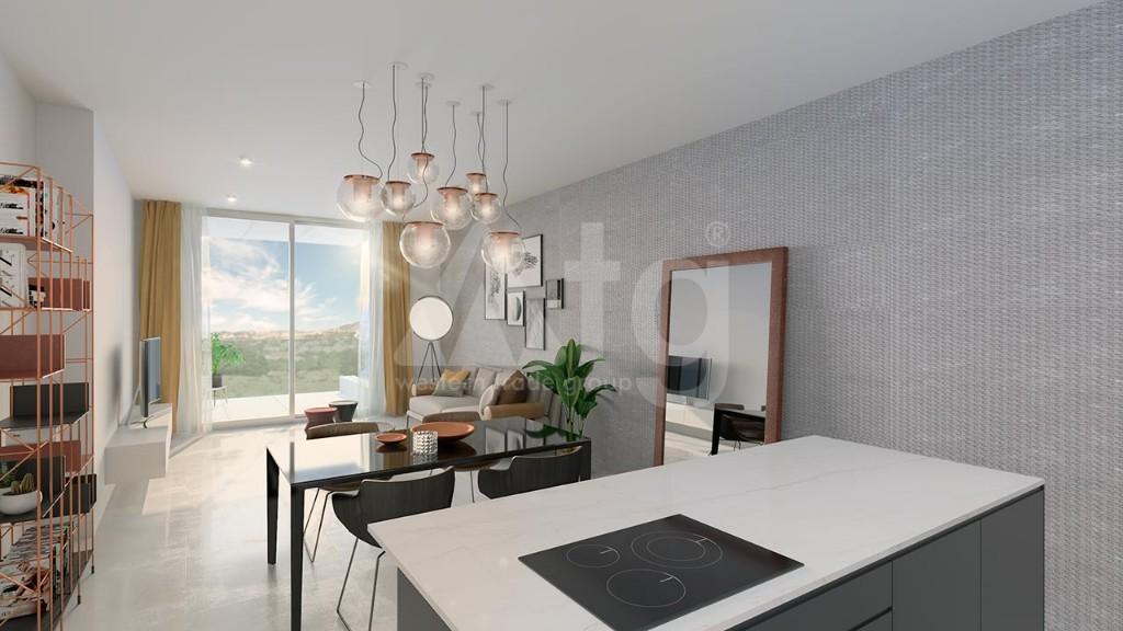 3 bedroom Villa in San Miguel de Salinas  - GEO8123 - 3