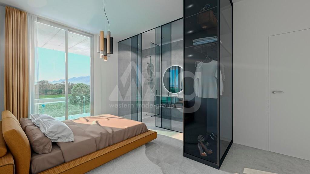 3 bedroom Villa in San Miguel de Salinas  - GEO8123 - 5