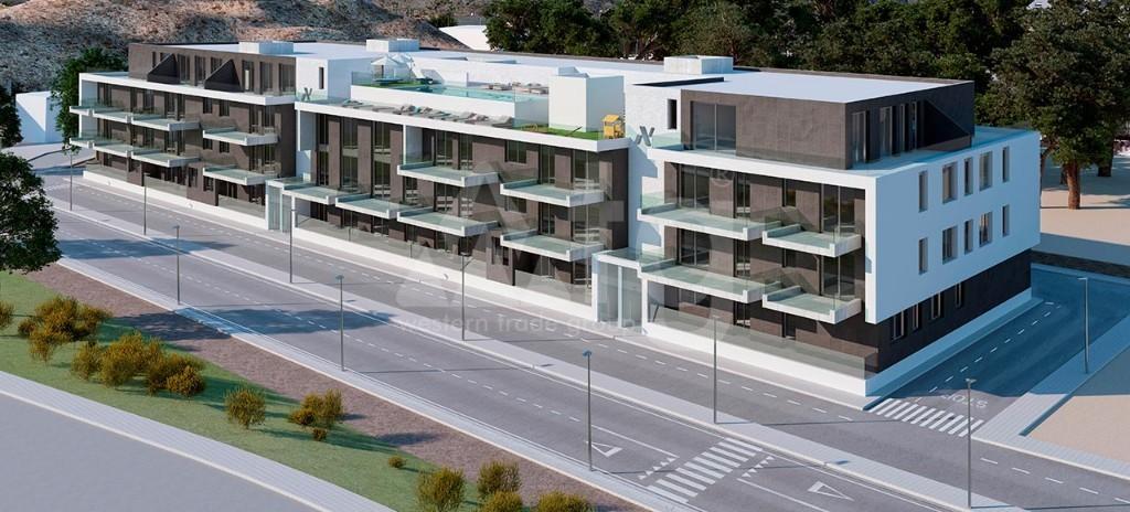 3 bedroom Villa in San Miguel de Salinas  - GEO8123 - 9