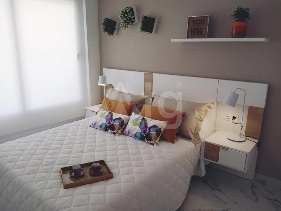 3 bedroom Villa in San Miguel de Salinas  - VG8002 - 14