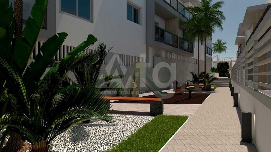 3 bedroom Villa in San Miguel de Salinas  - VG8002 - 33