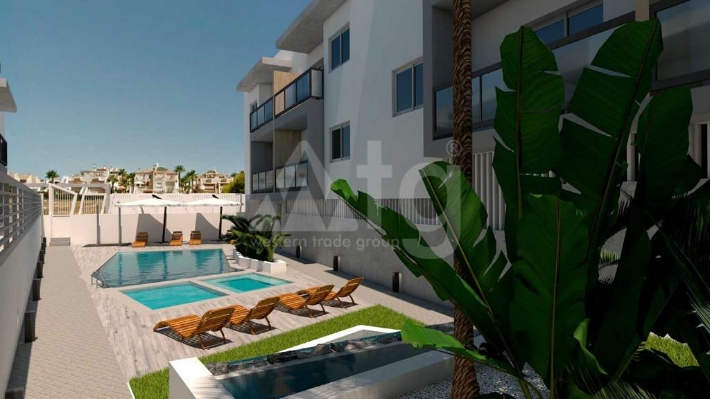 3 bedroom Villa in San Miguel de Salinas  - VG8002 - 35