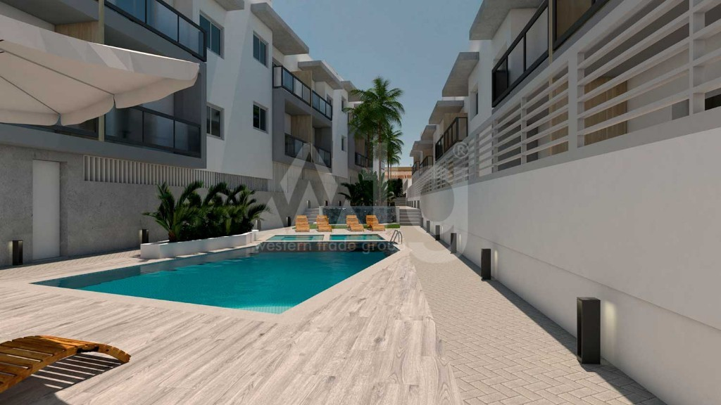 3 bedroom Villa in San Miguel de Salinas  - VG8002 - 38