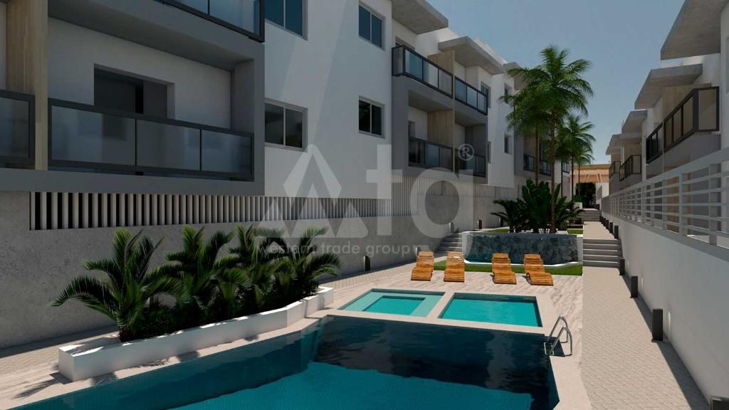 3 bedroom Villa in San Miguel de Salinas  - VG8002 - 39
