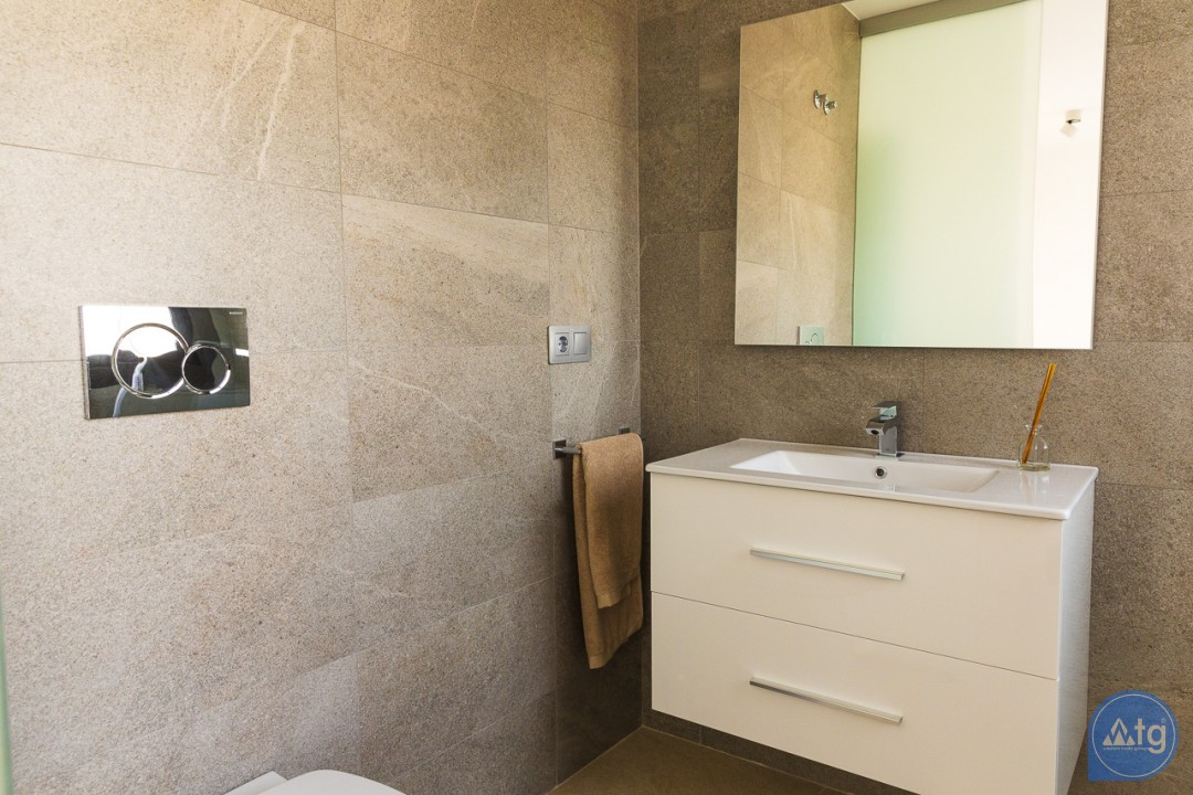 3 bedroom Villa in San Miguel de Salinas  - VG8002 - 44