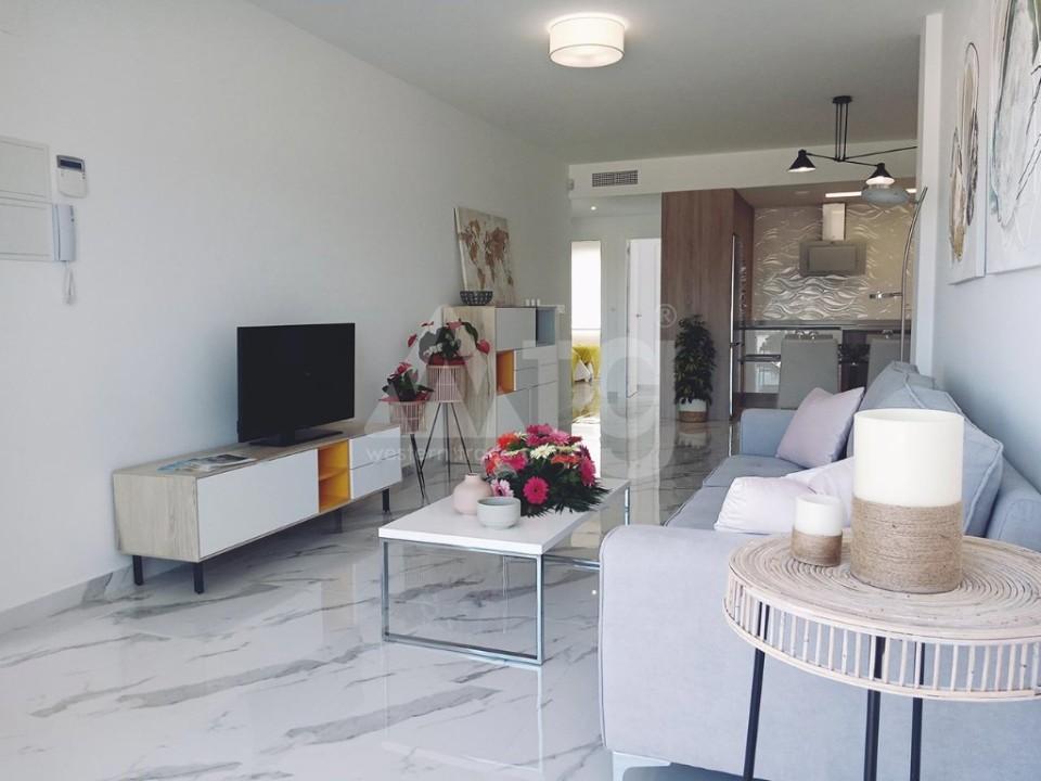 3 bedroom Villa in San Miguel de Salinas  - VG8002 - 7