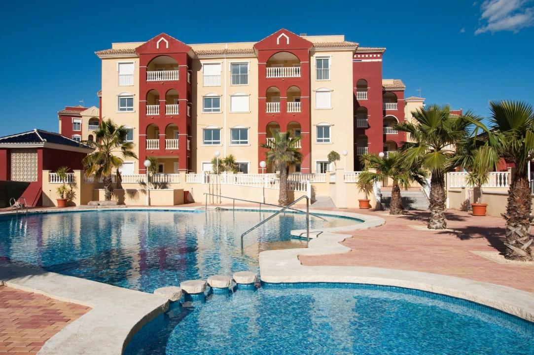 3 bedroom Villa in San Pedro del Pinatar - EP7368 - 1