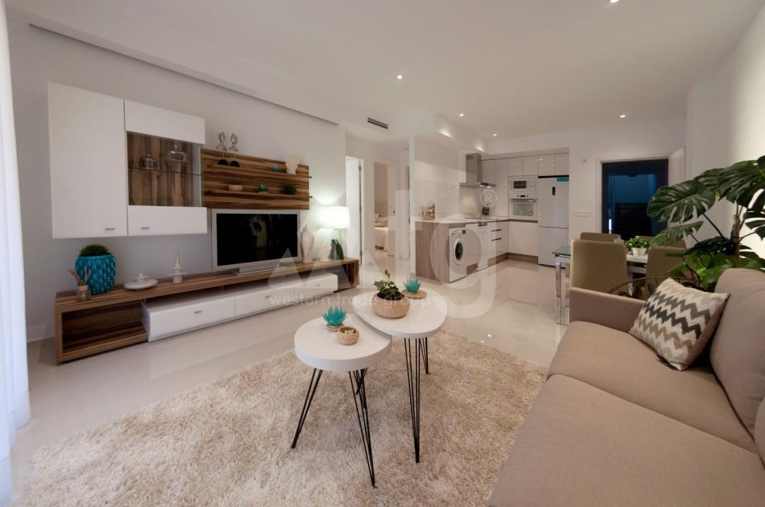3 bedroom Villa in San Pedro del Pinatar - EP7368 - 4