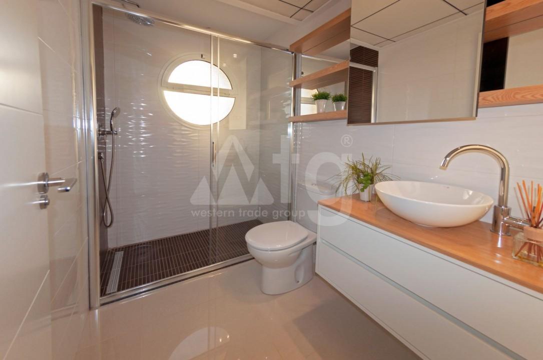 3 bedroom Villa in San Pedro del Pinatar - EP7368 - 5