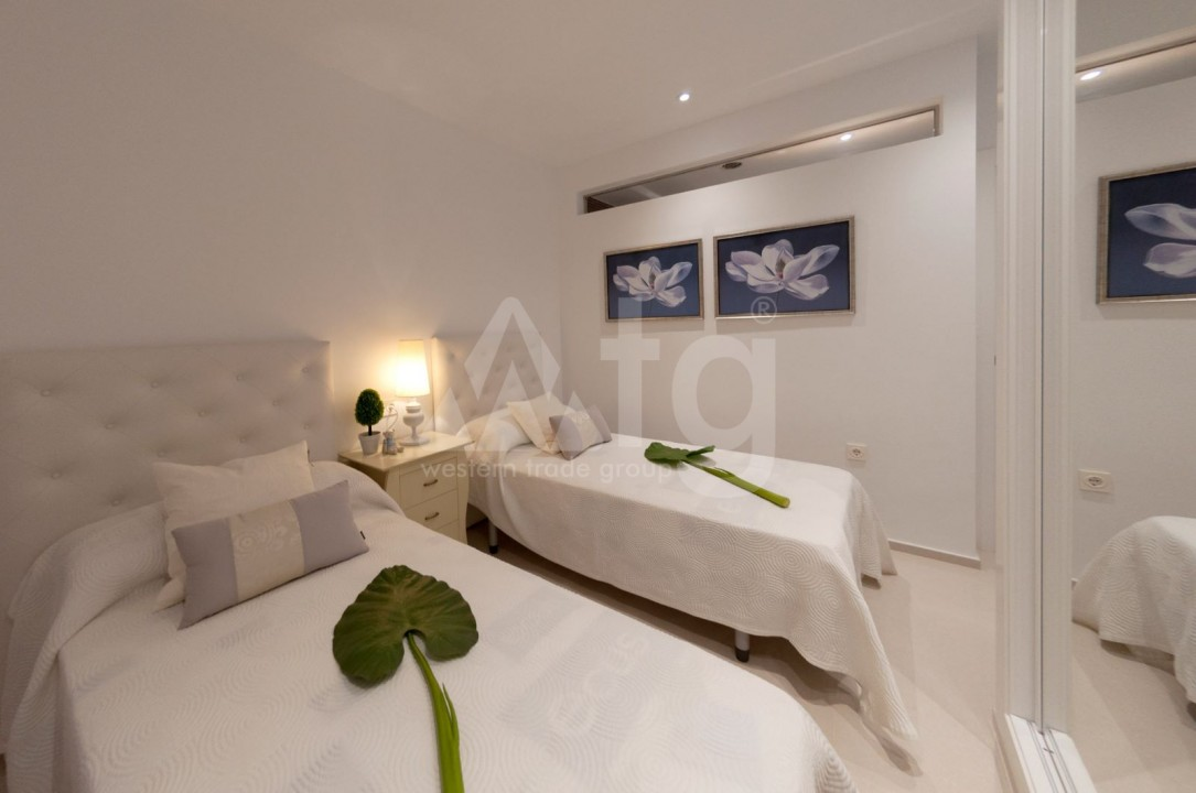 3 bedroom Villa in San Pedro del Pinatar - EP7368 - 7