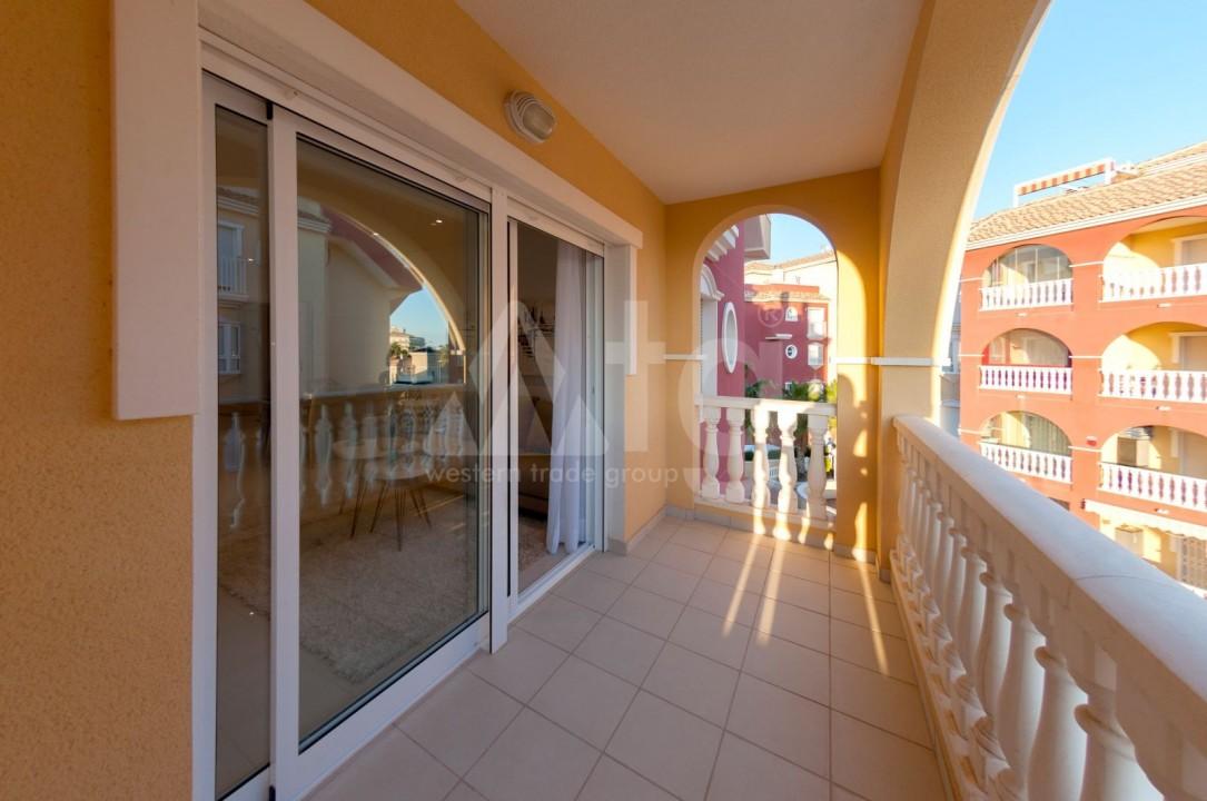3 bedroom Villa in San Pedro del Pinatar - EP7368 - 8