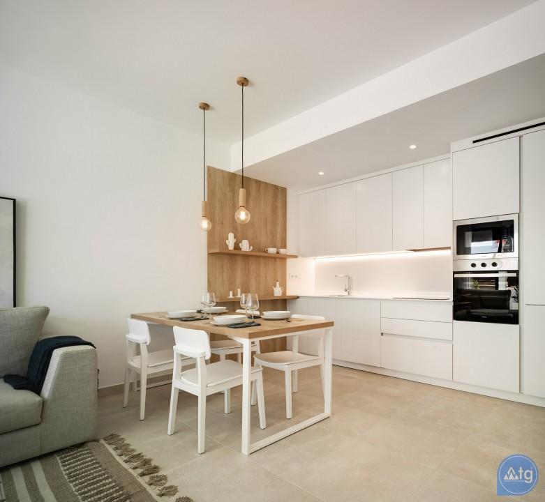 3 bedroom Villa in San Pedro del Pinatar  - OK119815 - 12