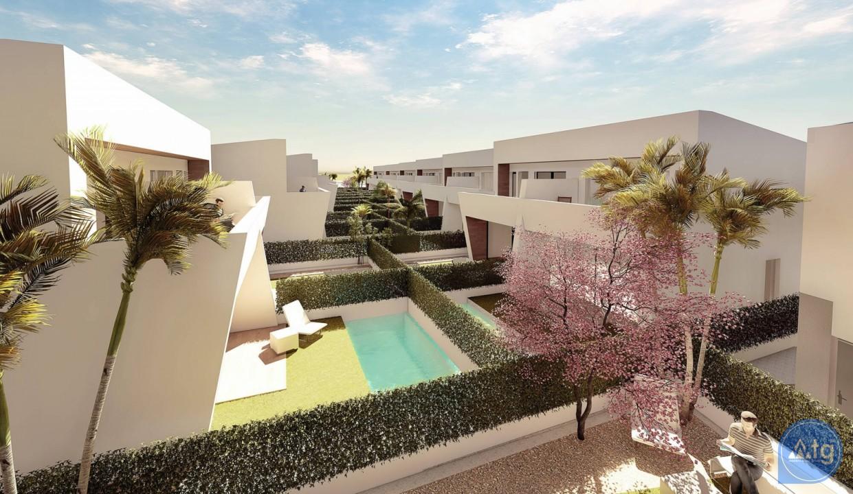 3 bedroom Villa in San Pedro del Pinatar  - GU6660 - 2