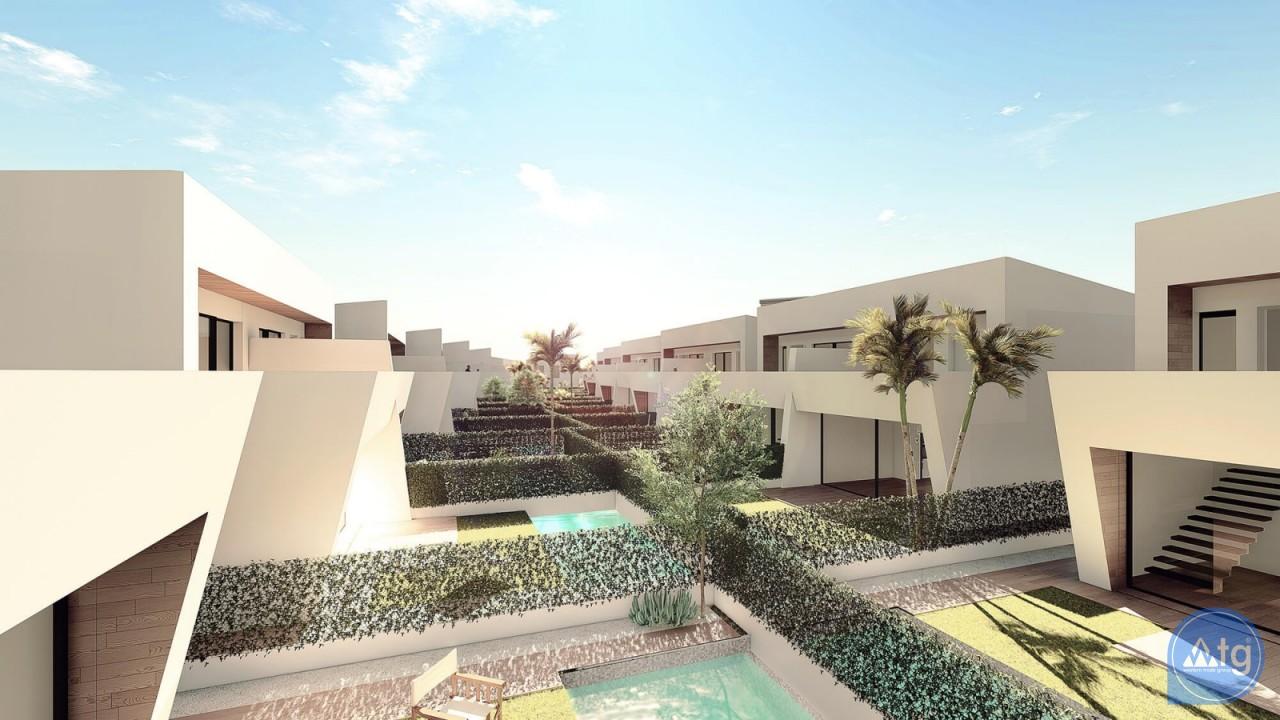 3 bedroom Villa in San Pedro del Pinatar  - GU6660 - 6