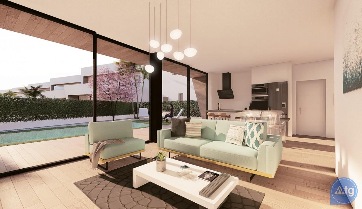 3 bedroom Villa in San Pedro del Pinatar  - GU6660 - 7