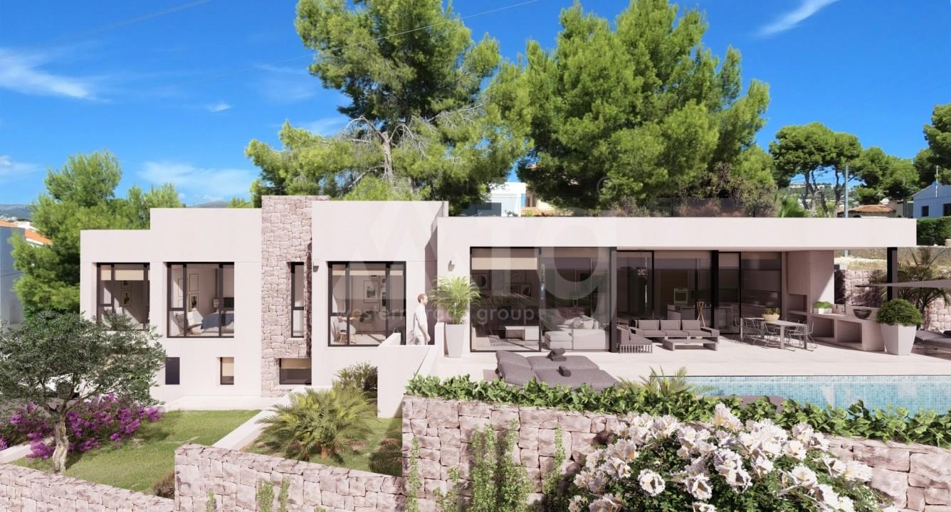 3 bedroom Villa in Torre de la Horadada  - MG116233 - 1