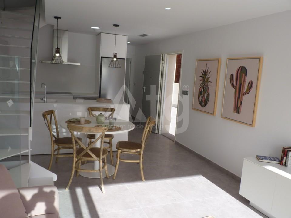 3 bedroom Villa in Torre de la Horadada  - MG116233 - 17