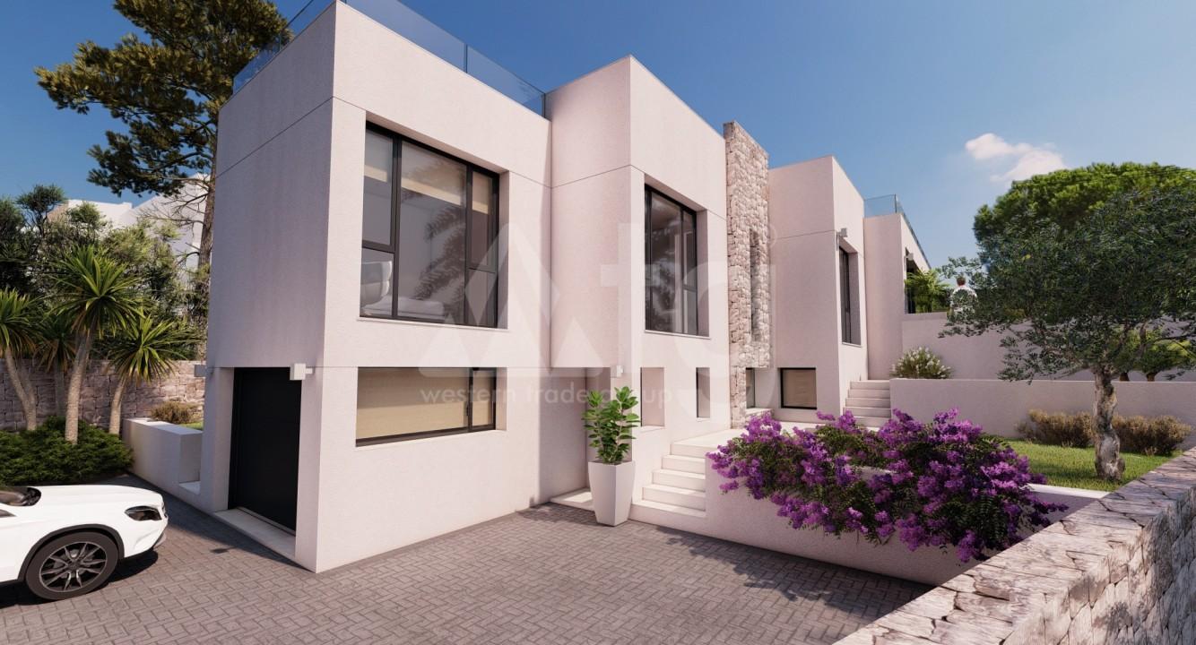 3 bedroom Villa in Torre de la Horadada  - MG116233 - 2