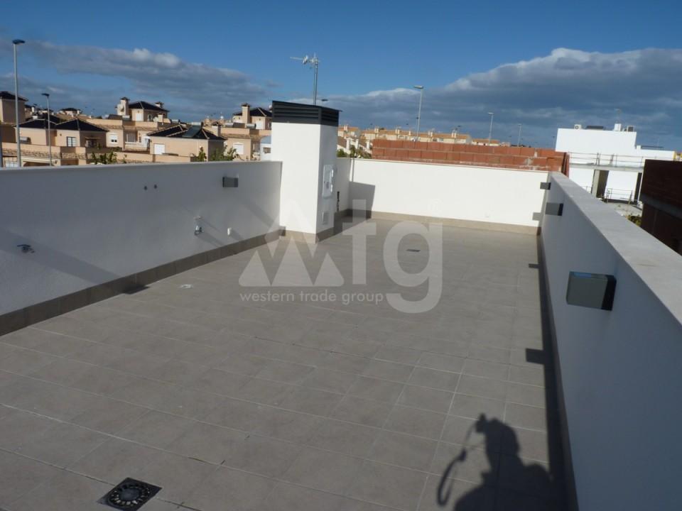 3 bedroom Villa in Torre de la Horadada  - MG116233 - 21