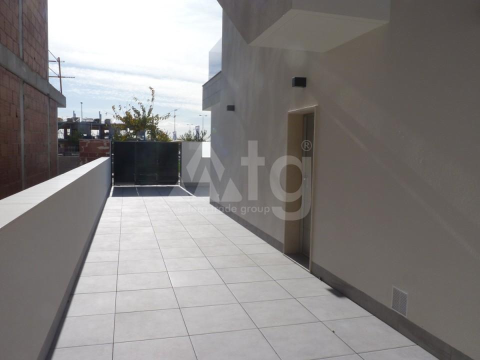 3 bedroom Villa in Torre de la Horadada  - MG116233 - 25