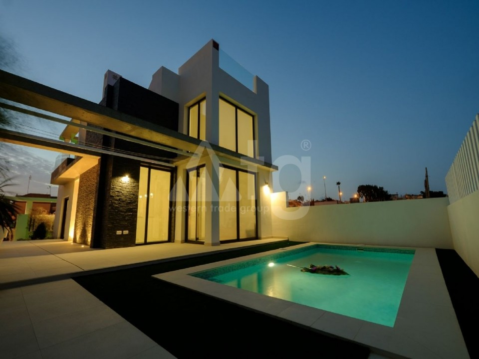 4 bedroom Villa in Torrevieja  - AGI8556 - 18