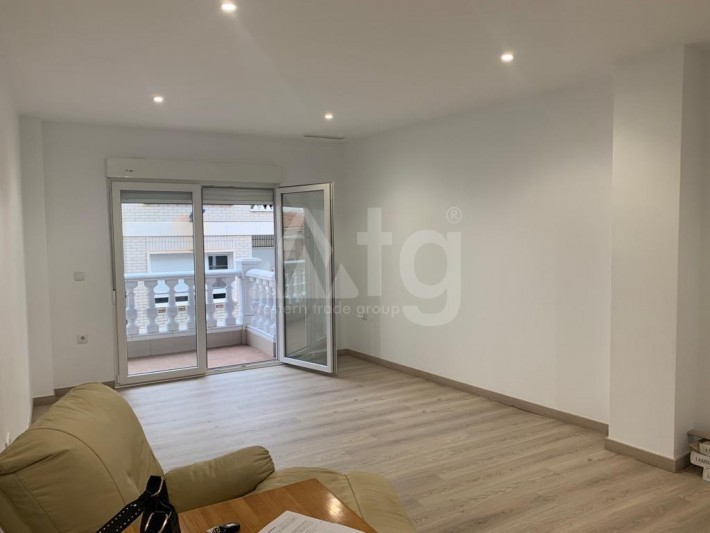 4 bedroom Villa in Torrevieja  - AGI8556 - 4