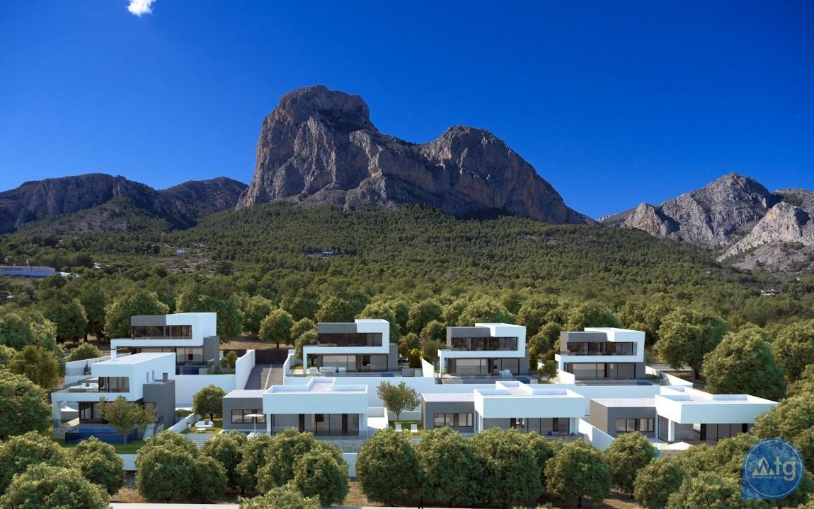 3 bedroom Villa in Villamartin - LH6496 - 2